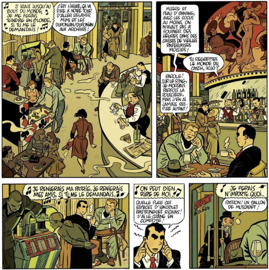Atom Agency par Yann et Schwartz - Page 2 Atom11