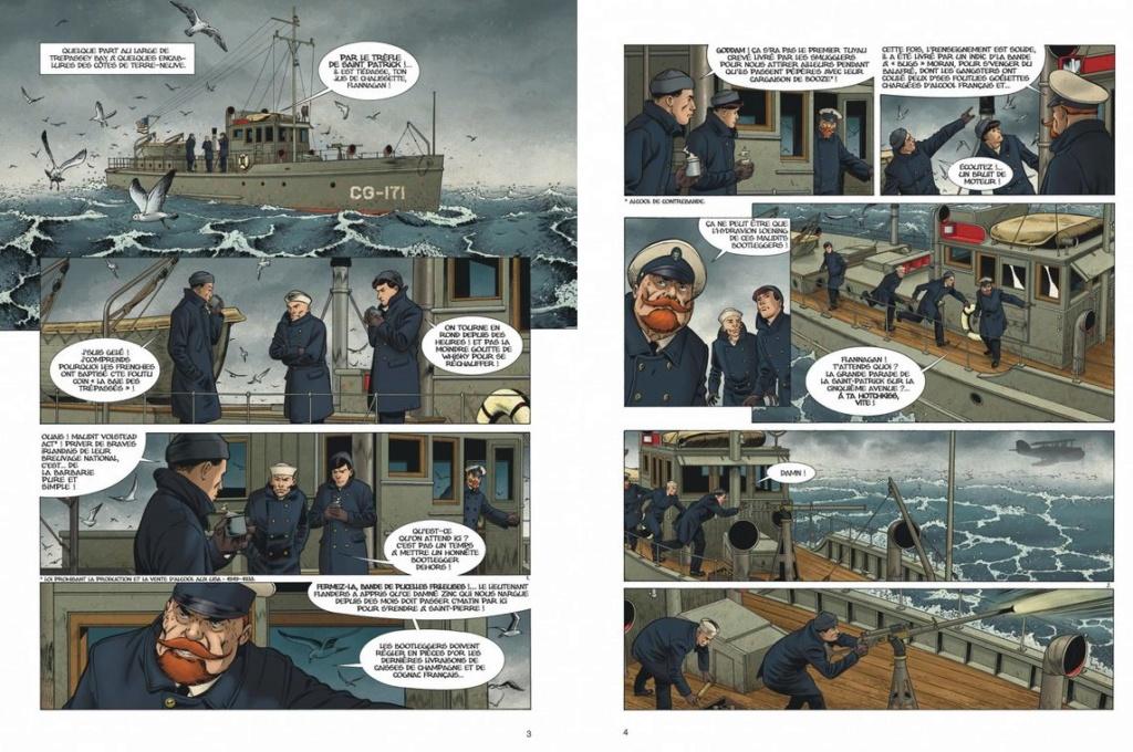 Dent d'ours et autres BD de Yann et Henriet - Page 2 Black_10