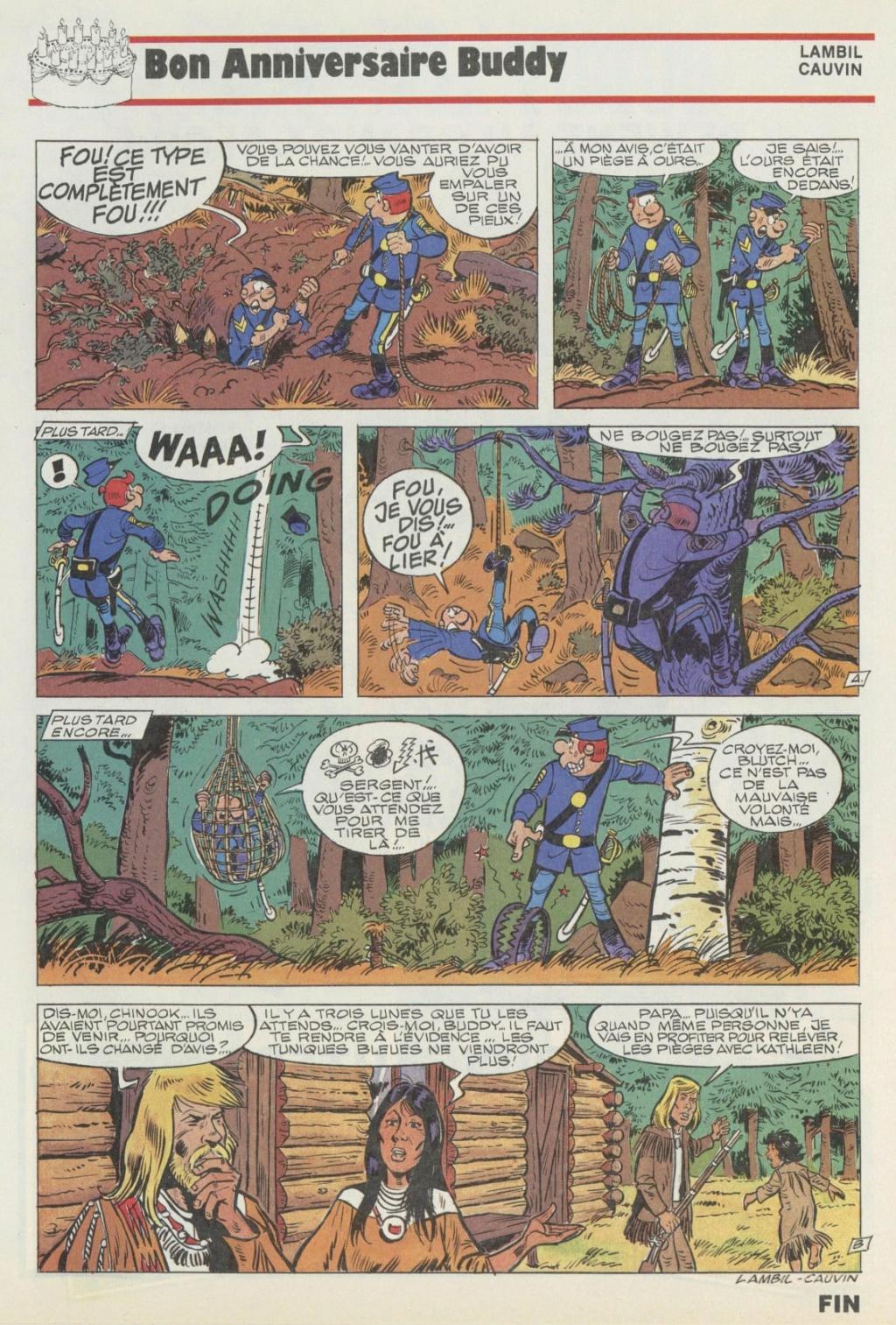 Les Tuniques Bleues - Page 5 Buddy10