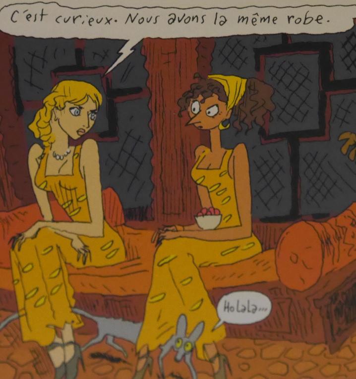 Les fantaisies de Joann Sfar - Page 4 Chat_r10