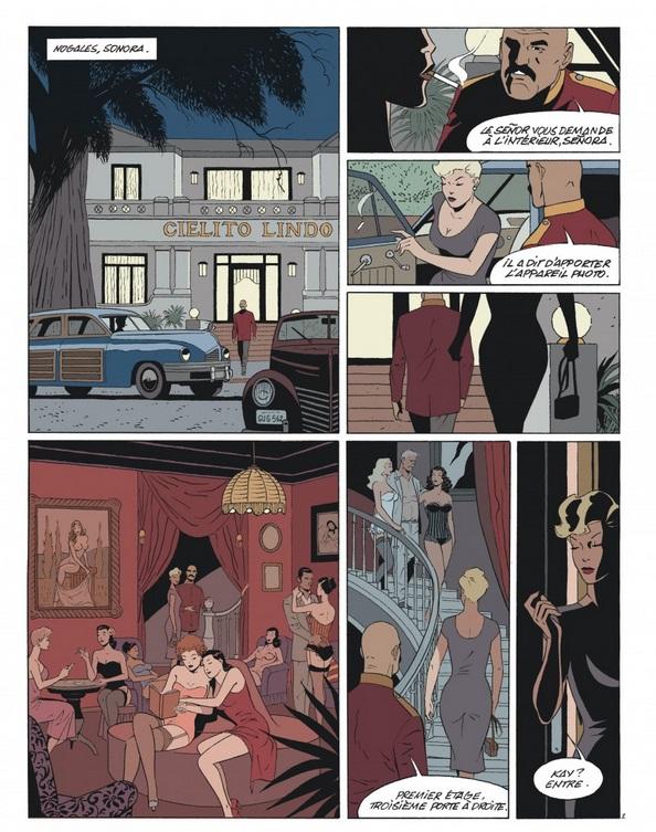 Philippe Berthet, une volonté de novation graphique permanente - Page 4 Fron_b10