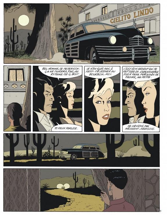 Philippe Berthet, une volonté de novation graphique permanente - Page 4 Fron_c11