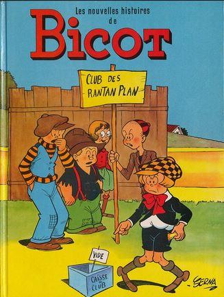 Bicot, Suzie et le club des Rantanplan Immort12