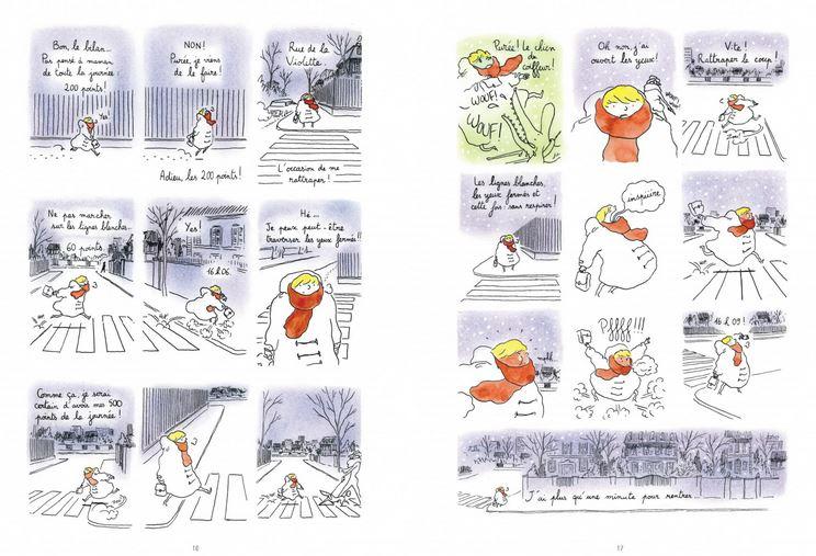 Je viens de lire - Page 15 Incroy11