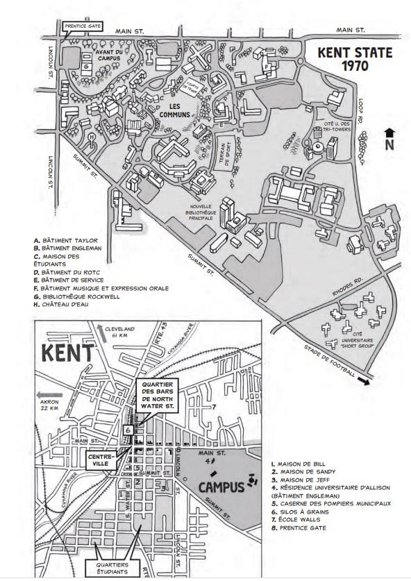 Auteurs indépendants américains - Page 2 Kent010