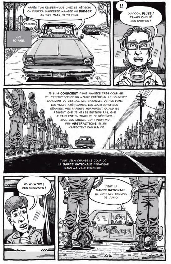 Auteurs indépendants américains - Page 2 Kent110