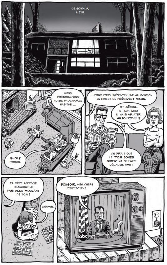 Auteurs indépendants américains - Page 2 Kent210
