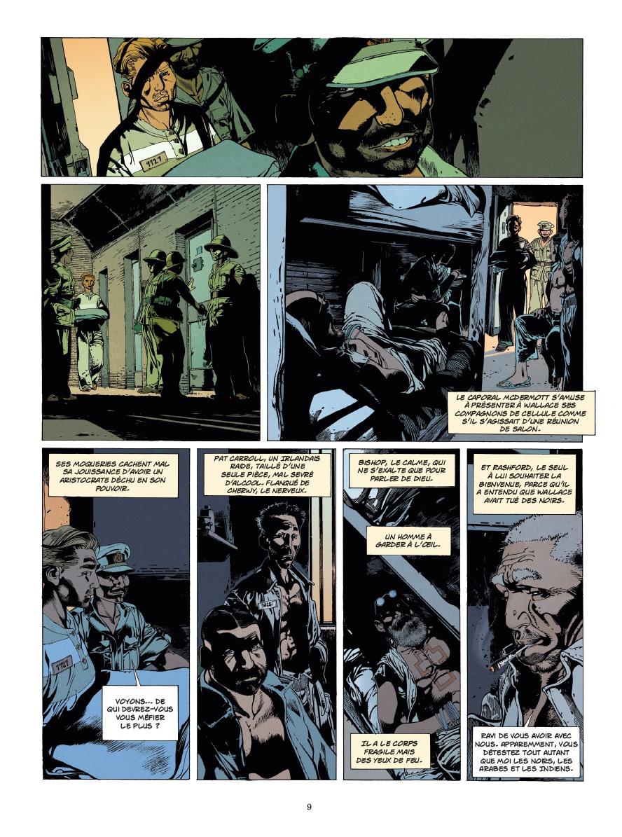 Je viens de lire - Page 14 Lion10