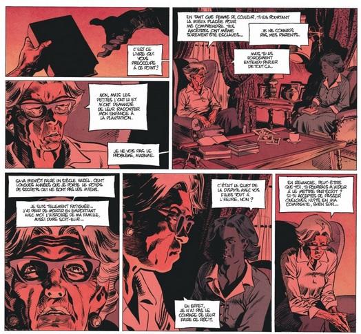 Quelques nouvelles du mainstream - Page 2 Louis110