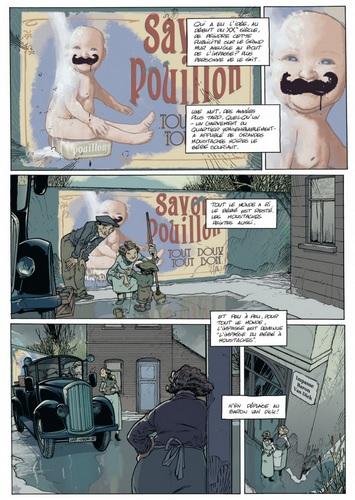 Zidrou scénariste à tout faire - Page 2 Lydie_12