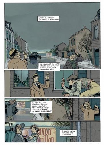 Zidrou scénariste à tout faire - Page 2 Lydie_13