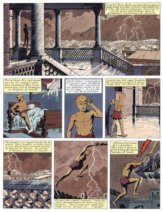 50 ans avec Jacques Martin - Page 2 Lzogio10