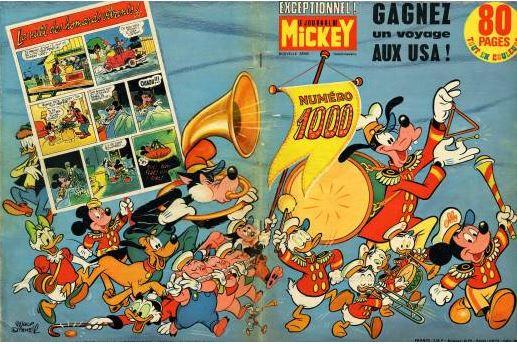 Tous les albums de Mickey - Page 4 M10