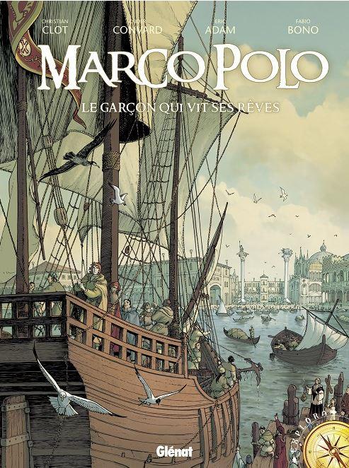 MARCO POLO (1254-1324 ) Marco_10