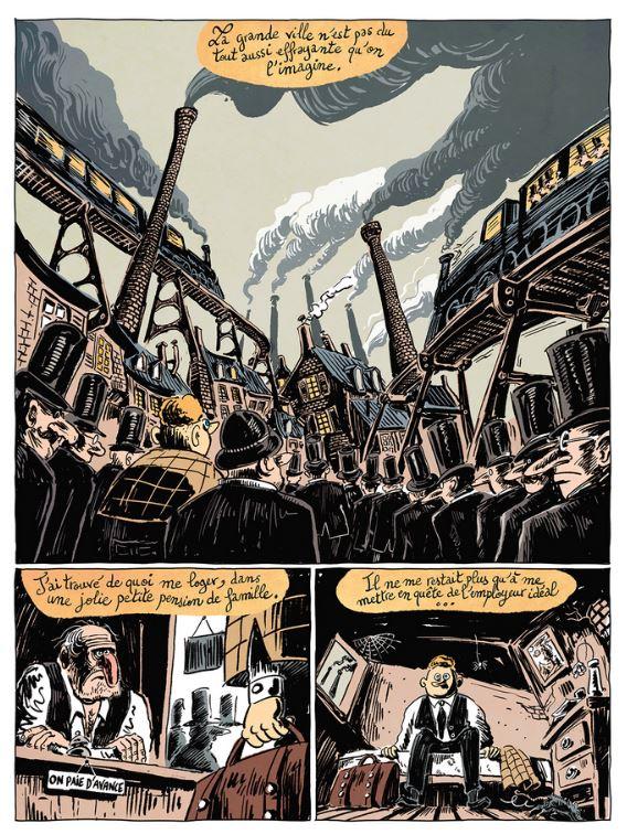 Je viens de lire - Page 14 Mystzo13