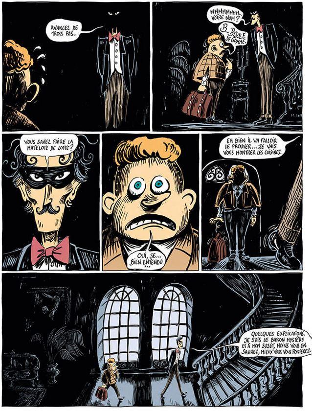 Je viens de lire - Page 14 Mystzo14