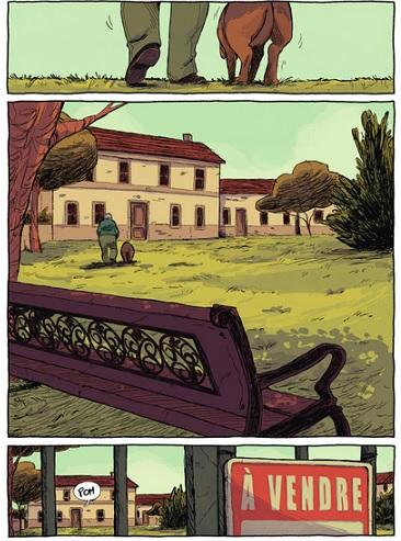 Je viens de lire - Page 17 Plong110
