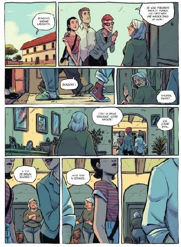 Je viens de lire - Page 17 Plong111