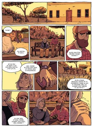 Je viens de lire - Page 17 Plong112