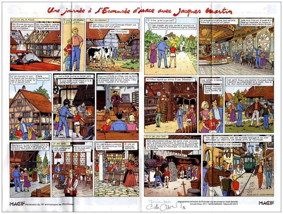 planches inédites de J.Martin - Page 2 Pub10