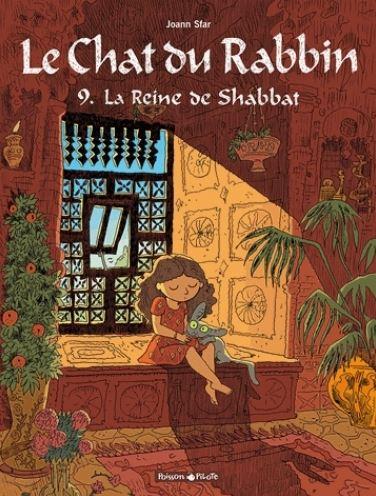 Les fantaisies de Joann Sfar - Page 4 Rabbin10