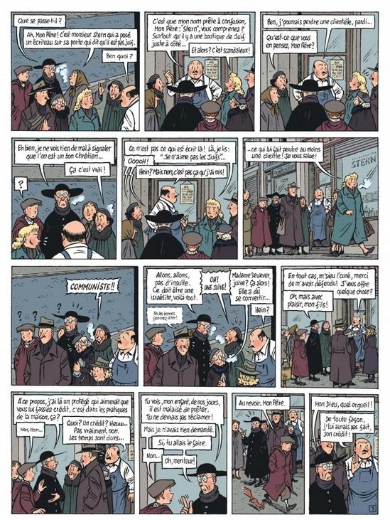 Spirou et ses dessinateurs - Page 11 Spi10