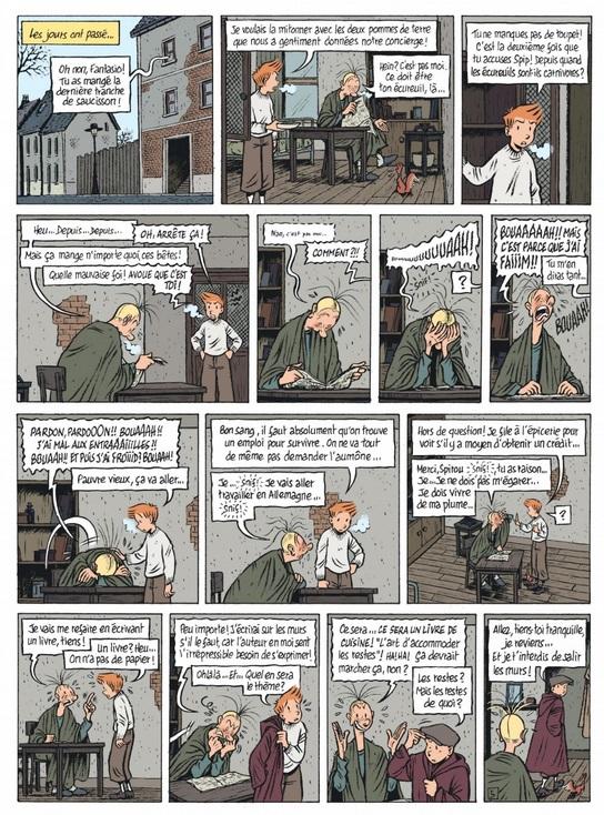 Spirou et ses dessinateurs - Page 11 Spi_ra10