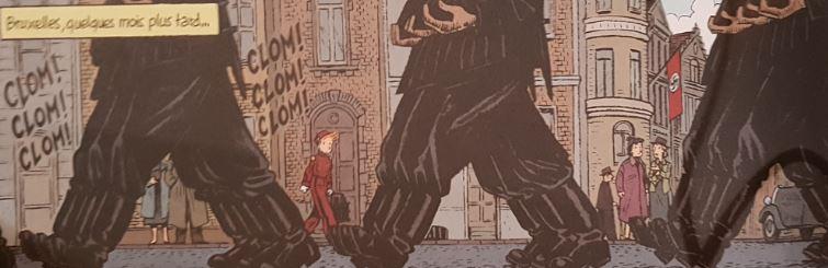 Spirou et ses dessinateurs - Page 10 T14