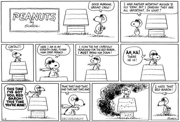 """La saga """"Peanuts"""" - Page 7 T21_ba13"""