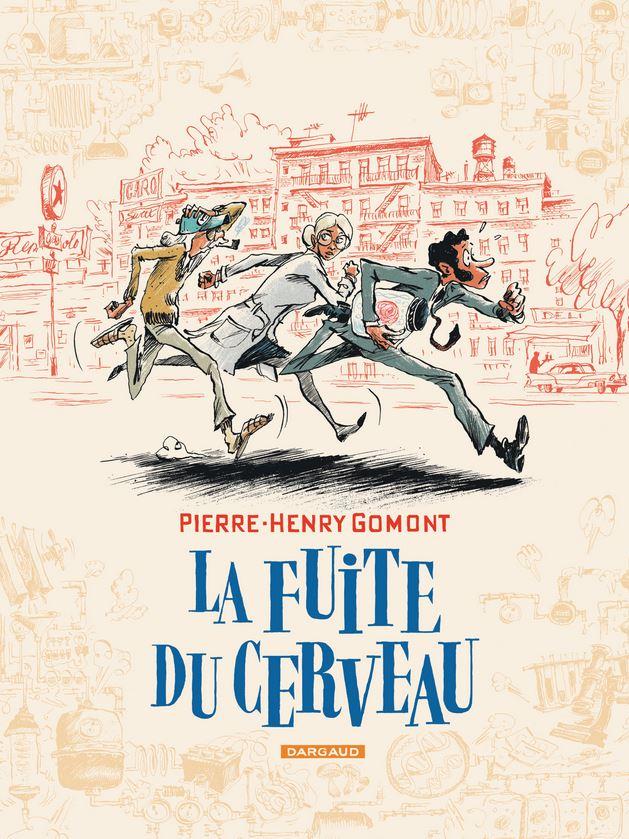 """Pierre-Henry GOMONT et """"Pereira prétend"""" Vieux12"""