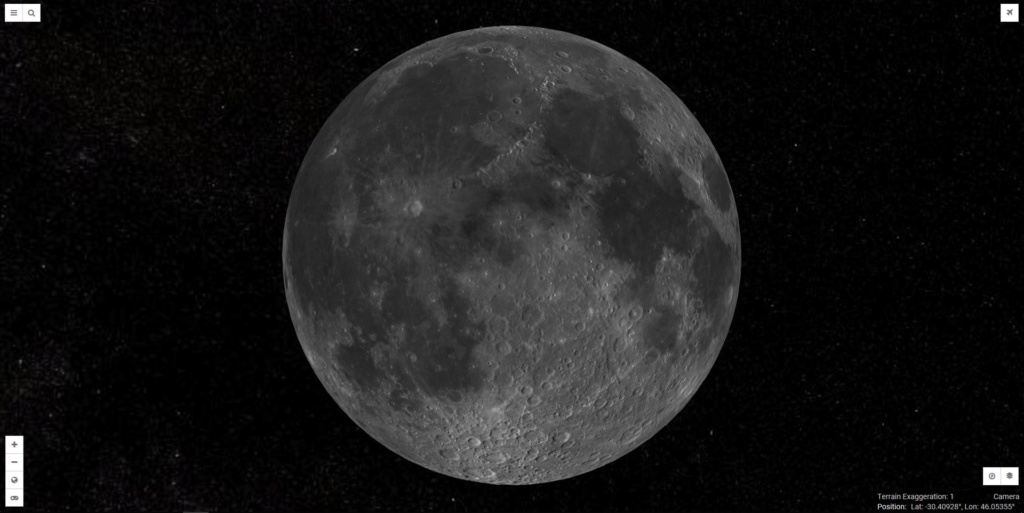 Lunar Orbital Data Explorer 1la10