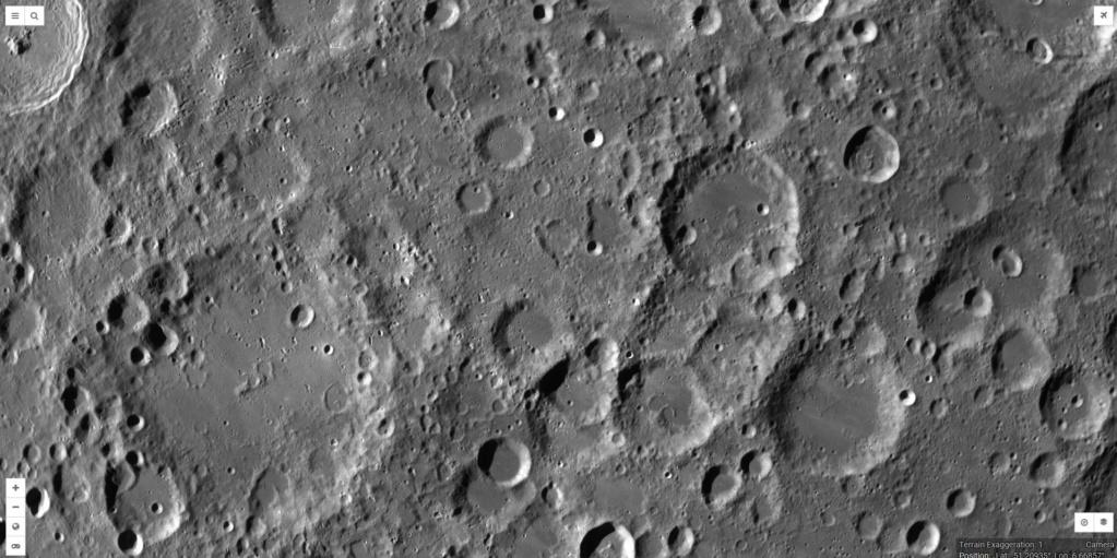 Lunar Orbital Data Explorer 1lb10