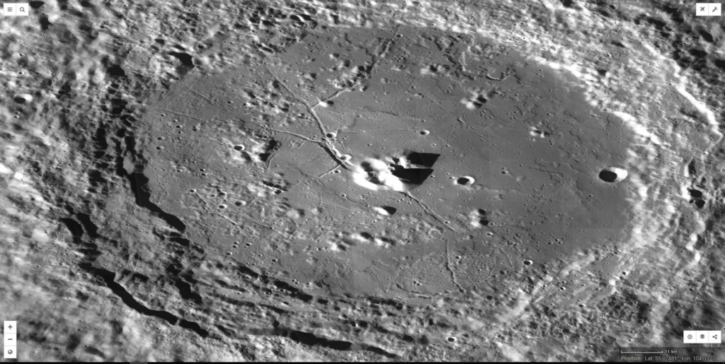 Lunar Orbital Data Explorer 1le10