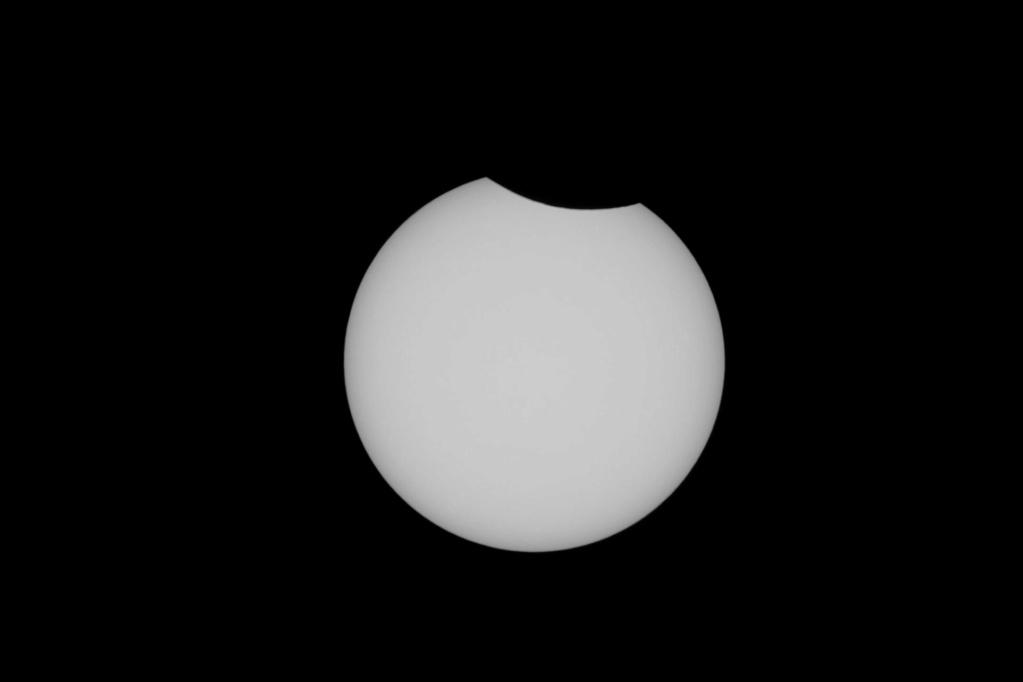 Eclipse partielle du Soleil de ce 10 juin 2021. 222