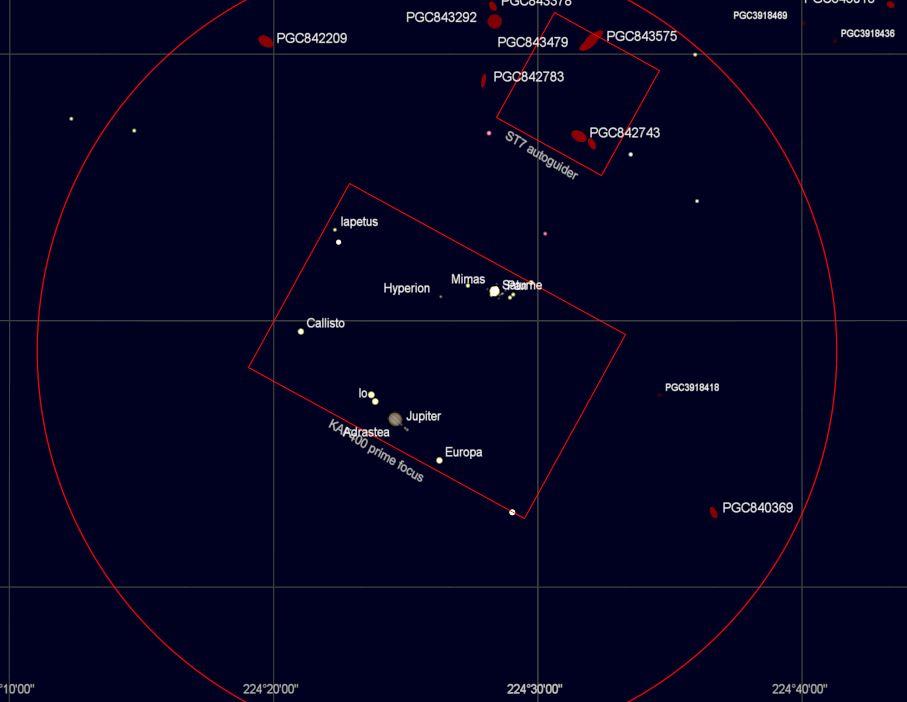 conjonction de Jupiter et Saturne (décembre 2020) 413