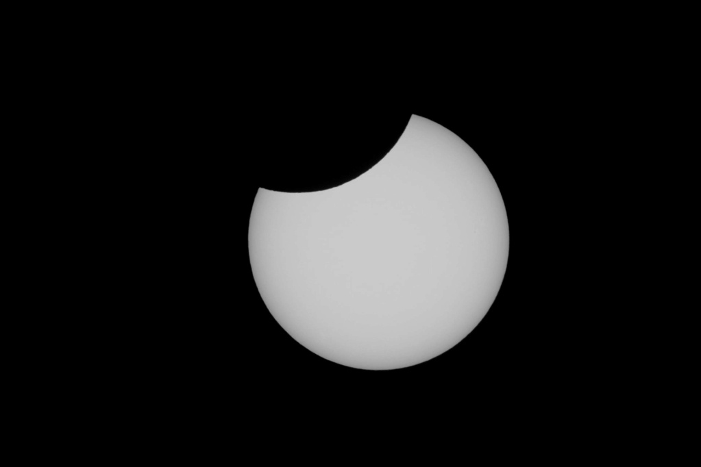 Eclipse partielle du Soleil de ce 10 juin 2021. 514