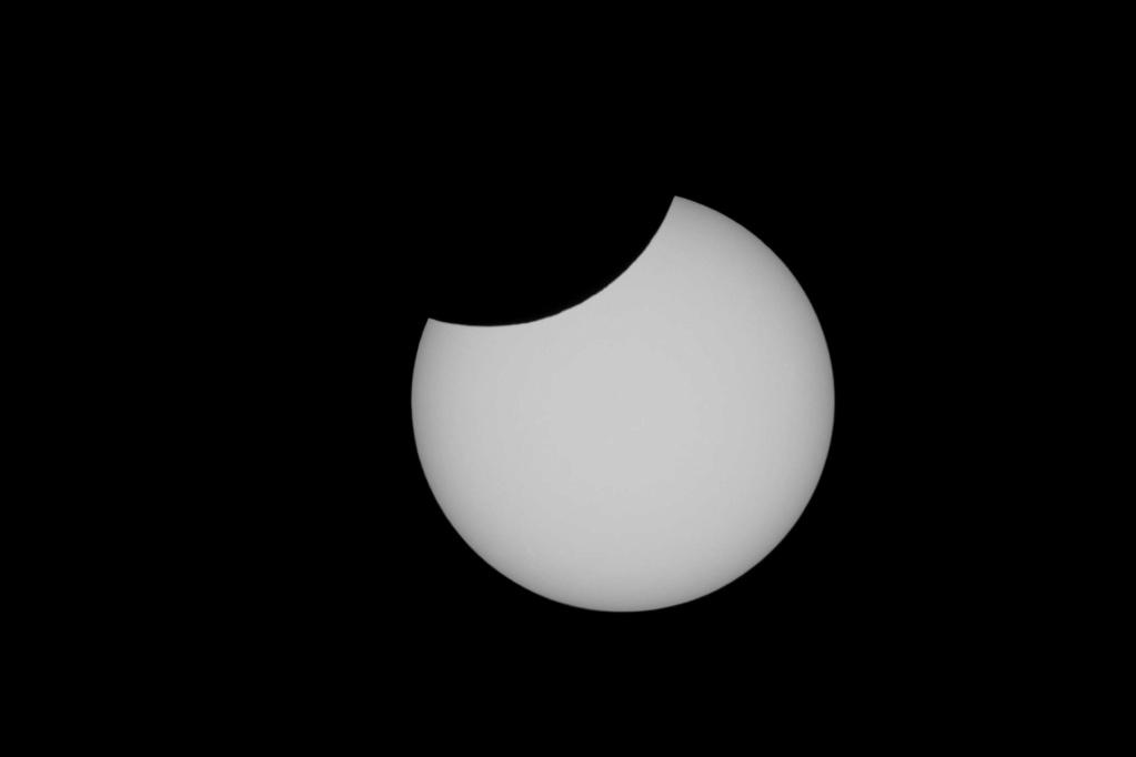 Eclipse partielle du Soleil de ce 10 juin 2021. 612