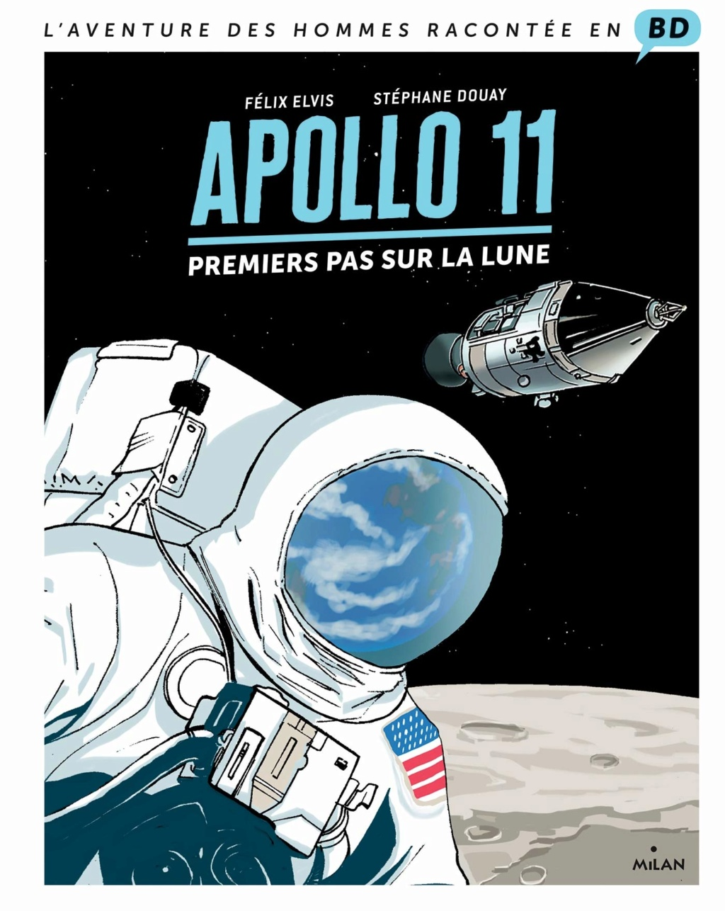 Apollo 11 (BD) sortie 27 fev 2019 71rh6l10