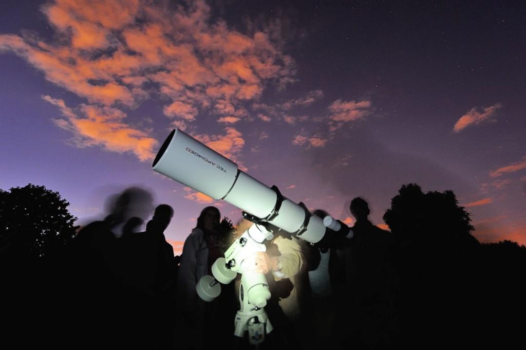 Pollution lumineuse: l'autre guerre des étoiles Il-est10