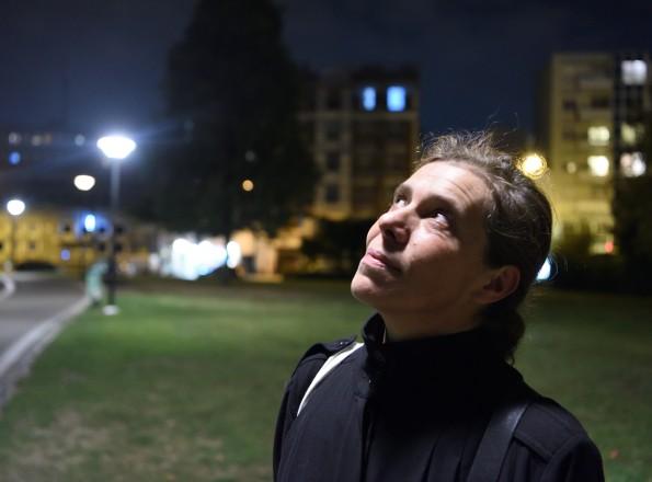 Lumière sur l'éclairage urbain - Documentaire Yann2010
