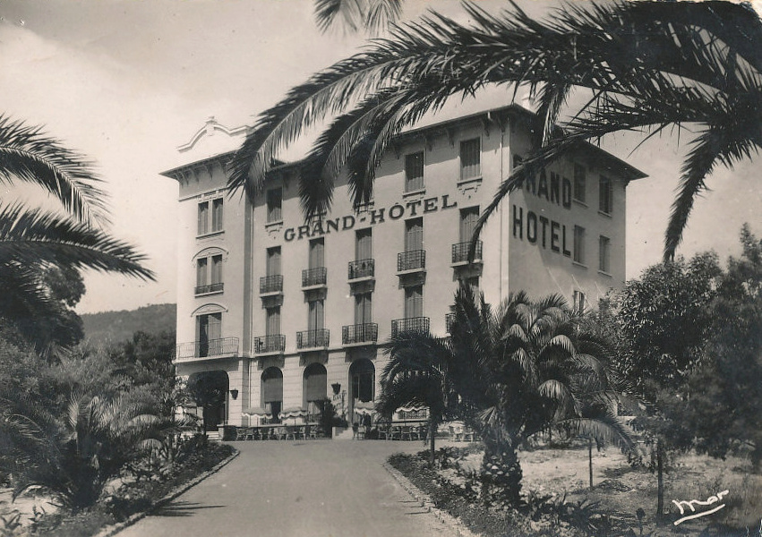 Cavalaire Grand Hôtel Captur10