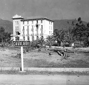 Cavalaire Grand Hôtel Captur36