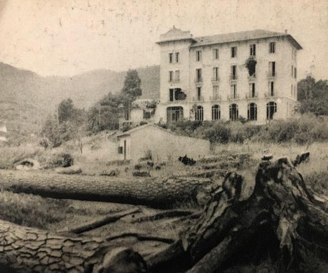 Cavalaire Grand Hôtel Cav10