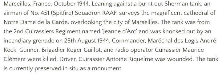 Le char Jeanne d'Arc (Marseille, 13) - Page 9 Screen25