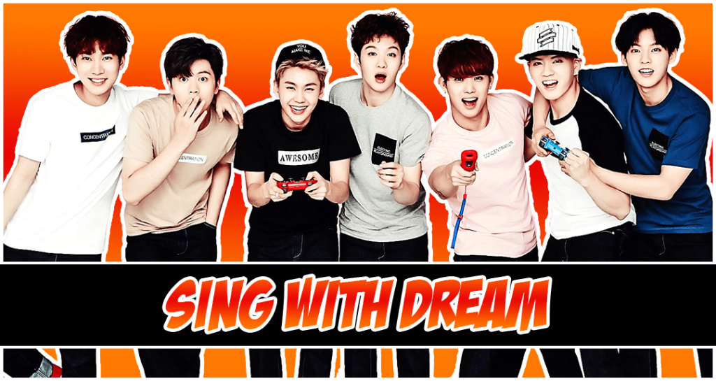Sing With Dream
