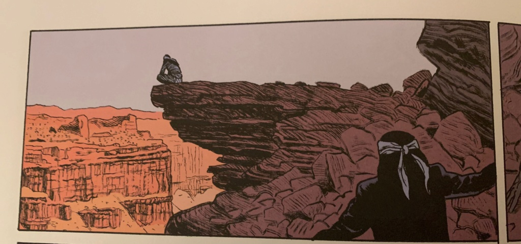 Jean Giraud et Blueberry - Page 39 Bluebe15