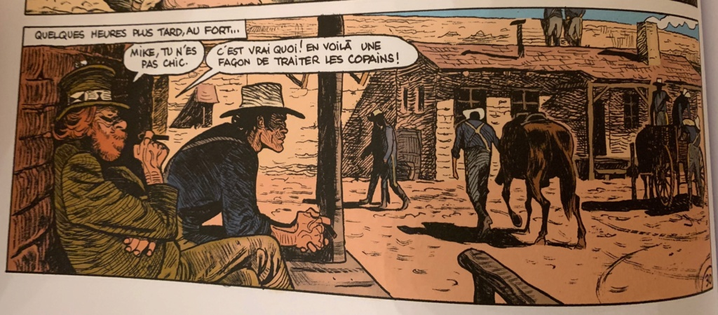 Jean Giraud et Blueberry - Page 39 Bluebe16