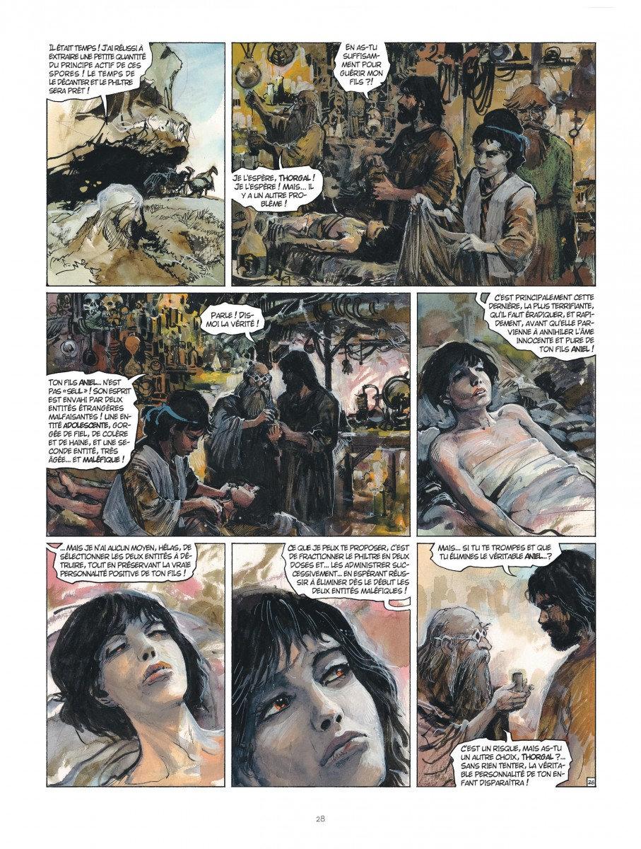 Thorgal - Page 16 Thorga14