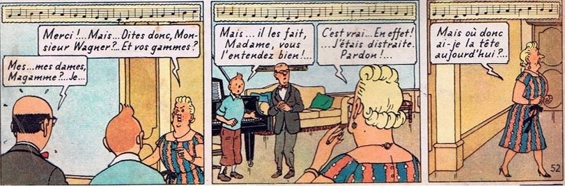 Vos 15 albums indispensables - Page 3 Tintin37