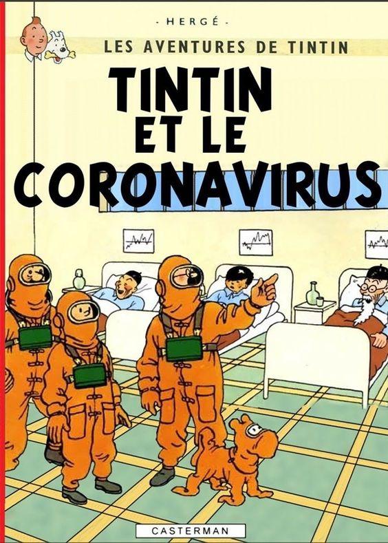 Trouvailles autour de Tintin (deuxième partie) - Page 5 Tintin38